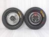 Комплект дорожных/минимотард колес BUTCH 10-10 в сборе  превью 5