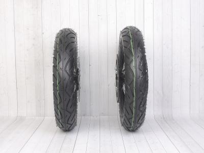 Комплект дорожных/минимотард колес BUTCH 10-10 в сборе  фото 9