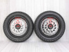 Комплект дорожных/минимотард колес BUTCH 10-10 в сборе  превью 13