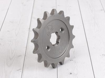 Шестерня привода коленвала (вторичный вал) KAYO двиг. YX140,150,160 см3 (P040198) CN фото 1