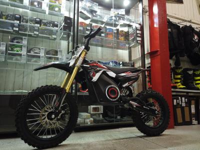 Электрический питбайк BUTCH X2 1.3 kW фото 3