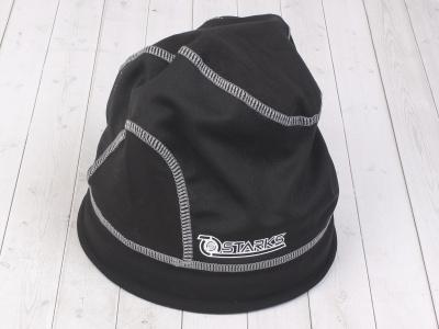 Подшлемник-Шапочка STARKS Half (черный) фото 3