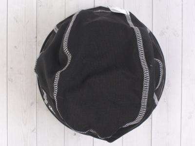 Подшлемник-Шапочка STARKS Half (черный) фото 11