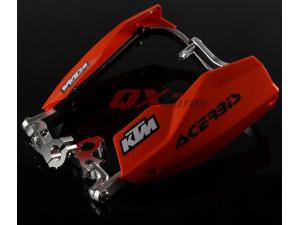 Защита рук KTM Replica оранжевая 22-28мм