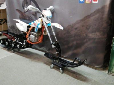 Мотоцикл кроссовый/сноубайк KAYO K1 250 2018 г. фото 9