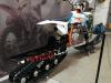 Мотоцикл кроссовый/сноубайк KAYO K1 250 2018 г. превью 11