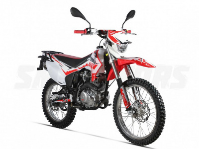 Мотоцикл кроссовый KAYO T2-G 250 ENDURO 21/18 (2019 г.) ПТС фото 17