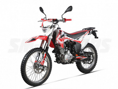 Мотоцикл кроссовый KAYO T2-G 250 ENDURO 21/18 (2019 г.) ПТС фото 19
