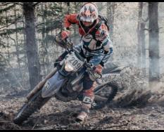 Внедорожные мотоциклы
