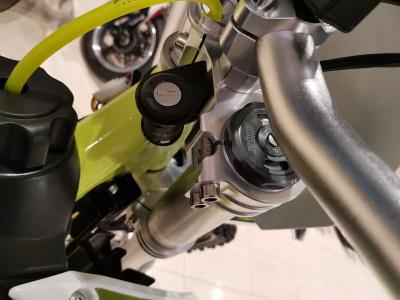 Мотоцикл BRZ X5M 250cc 21/18 фото 19