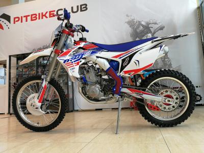 Кроссовый мотоцикл BSE M2 250e 21/18 фото 3