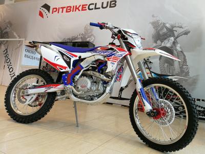 Кроссовый мотоцикл BSE M2 250e 21/18 фото 1