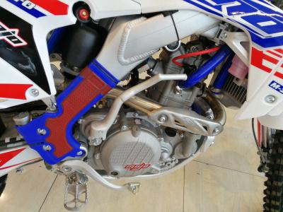 Кроссовый мотоцикл BSE M2 250e 21/18 фото 9