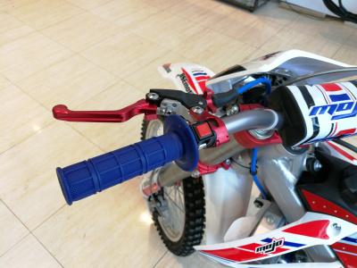 Кроссовый мотоцикл BSE M2 250e 21/18 фото 13