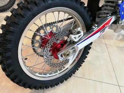 Кроссовый мотоцикл BSE M2 250e 21/18 фото 21