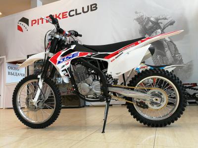 Кроссовый мотоцикл BSE Z5 250e 21/18 172FMM фото 3