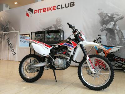 Кроссовый мотоцикл BSE Z5 250e 21/18 172FMM фото 1