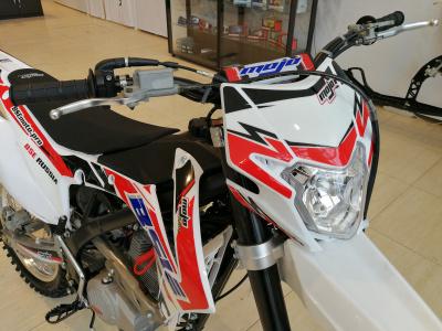 Кроссовый мотоцикл BSE Z5 250e 21/18 172FMM фото 7