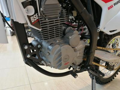 Кроссовый мотоцикл BSE Z5 250e 21/18 172FMM фото 11