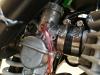 Кроссовый мотоцикл BSE Z5 250e 21/18 172FMM превью 13