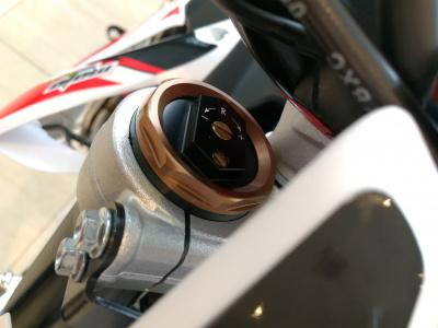 Кроссовый мотоцикл BSE Z5 250e 21/18 172FMM фото 15