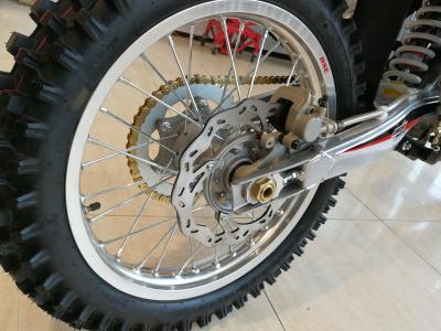 Кроссовый мотоцикл BSE Z5 250e 21/18 172FMM фото 21