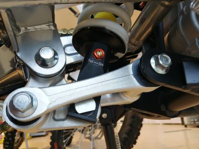 Кроссовый мотоцикл BSE Z5 250e 21/18 172FMM фото 19
