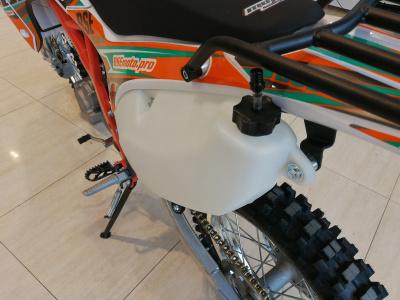 Кроссовый мотоцикл BSE Z6 250e 21/18 фото 9