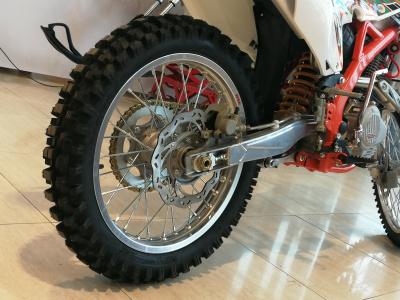 Кроссовый мотоцикл BSE Z6 250e 21/18 фото 23