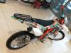 Кроссовый мотоцикл BSE Z6 250e 21/18 превью 7