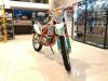 Кроссовый мотоцикл BSE Z6 250e 21/18 превью 5