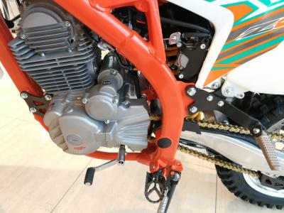 Кроссовый мотоцикл BSE Z6 250e 21/18 фото 11