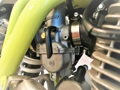 Мотоцикл BRZ X5 250cc 21/18 фото 9