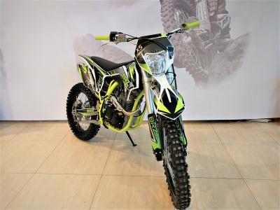Мотоцикл BRZ X5 250cc 21/18 фото 5