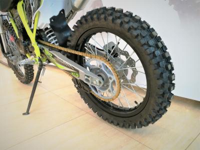 Мотоцикл BRZ X5 250cc 21/18 фото 15