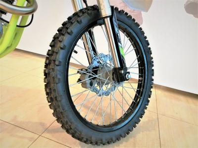 Мотоцикл BRZ X5 250cc 21/18 фото 11