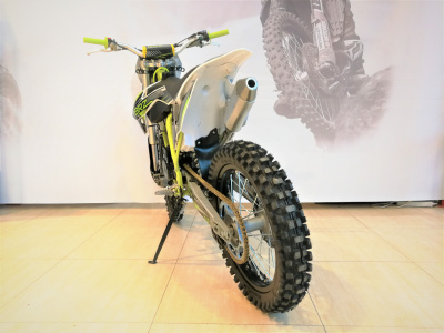 Мотоцикл BRZ X5 250cc 21/18 фото 7
