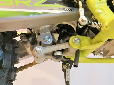 Мотоцикл BRZ X5 250cc 21/18 фото 13