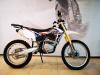 Кроссовый мотоцикл BSE J1-250e 21/18 превью 5