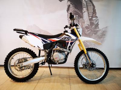 Кроссовый мотоцикл BSE J1-250e 21/18 фото 5