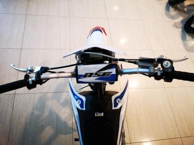 Кроссовый мотоцикл BSE J1-250e 21/18 фото 9