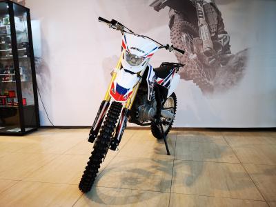 Кроссовый мотоцикл BSE J1-250e 21/18 фото 3
