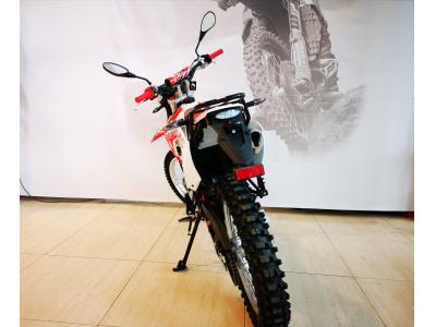 Мотоцикл кроссовый KAYO T2-G 250 ENDURO 21/18 (2019 г.) ПТС фото 5