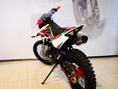 Мотоцикл GR-SX150 19/16 (2020 г.) фото 5