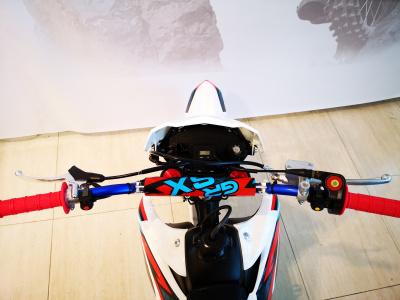 Мотоцикл GR-SX150 19/16 (2020 г.) фото 9