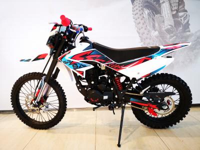 Мотоцикл GR-SX150 19/16 (2020 г.) фото 3