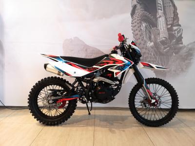 Мотоцикл GR-SX150 19/16 (2020 г.) фото 1