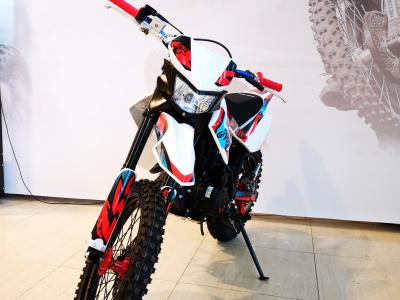 Мотоцикл GR-SX150 19/16 (2020 г.) фото 7