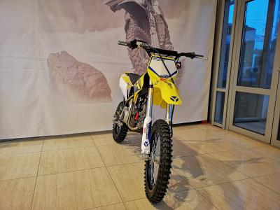 Питбайк YCF BIGY 125MX 17/14 ,125cc, 2019г. фото 5