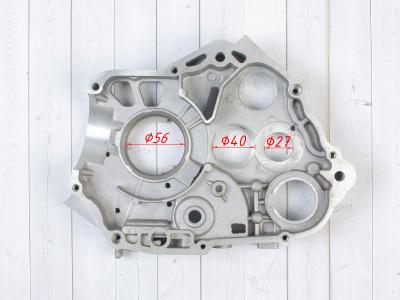 Картер двигателя правый двиг. YX150,160 (кикстартер)  OEM фото 5